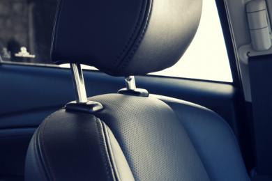 SMART-Repair Autositz